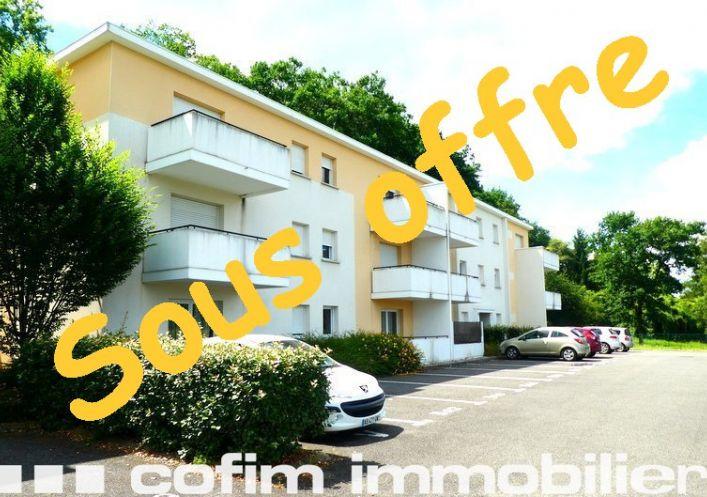 A vendre Appartement Mourenx | Réf 6403280879 - Cofim groupe
