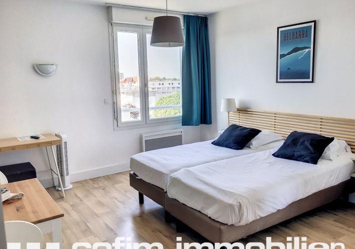 A vendre Résidence tourisme Pau | Réf 6402880869 - Cofim groupe