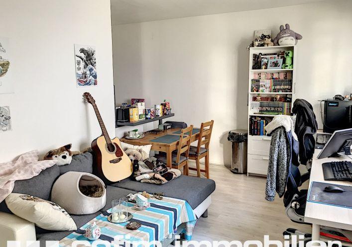 A vendre Appartement Pau | Réf 6403378494 - Cofim groupe