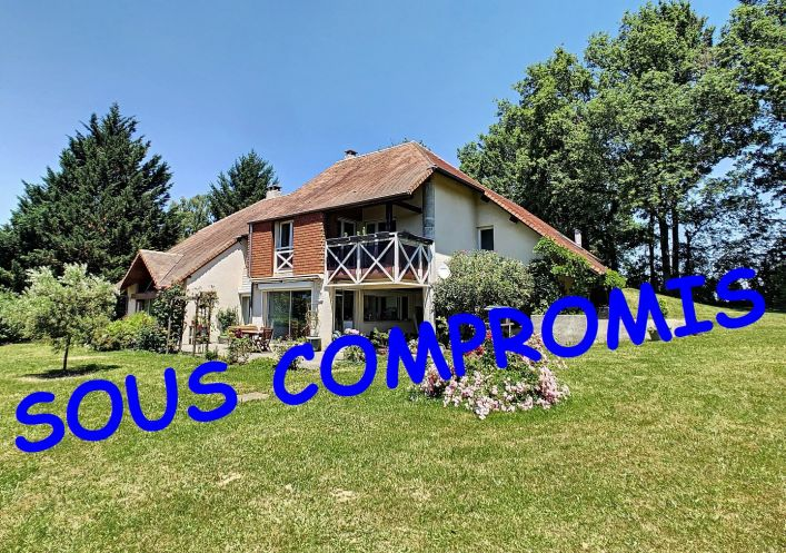 A vendre Maison Pau | Réf 6403379702 - Cofim groupe