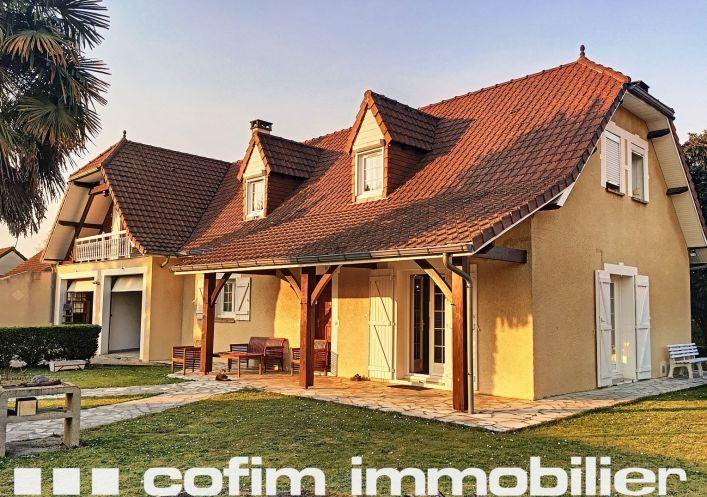 A vendre Maison Lescar | Réf 6403477409 - Cofim