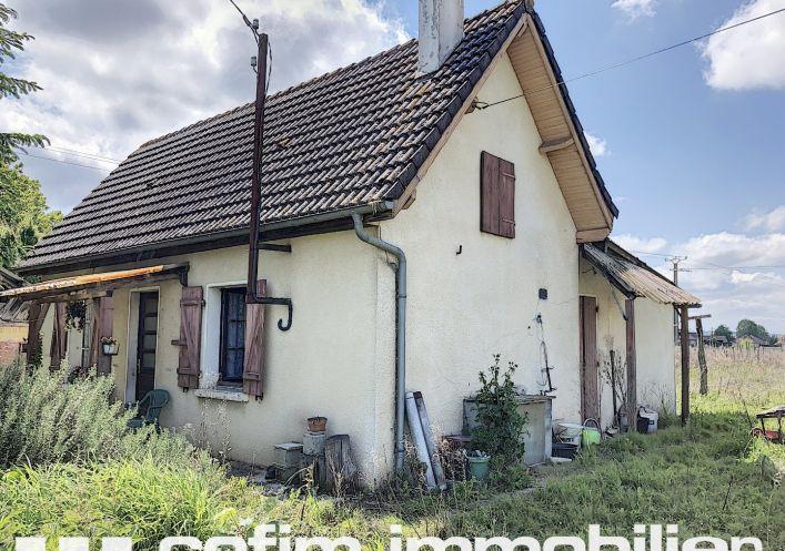 A vendre Maison Uzein   Réf 6403479380 - Cofim