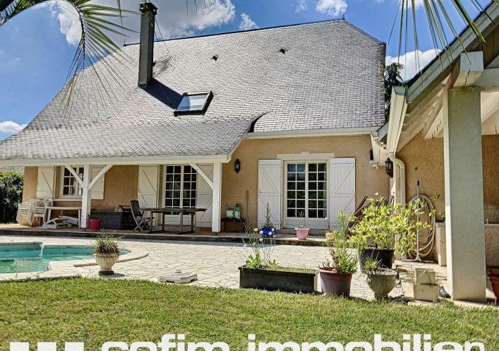 A vendre Maison Lescar | Réf 6403479883 - Cofim