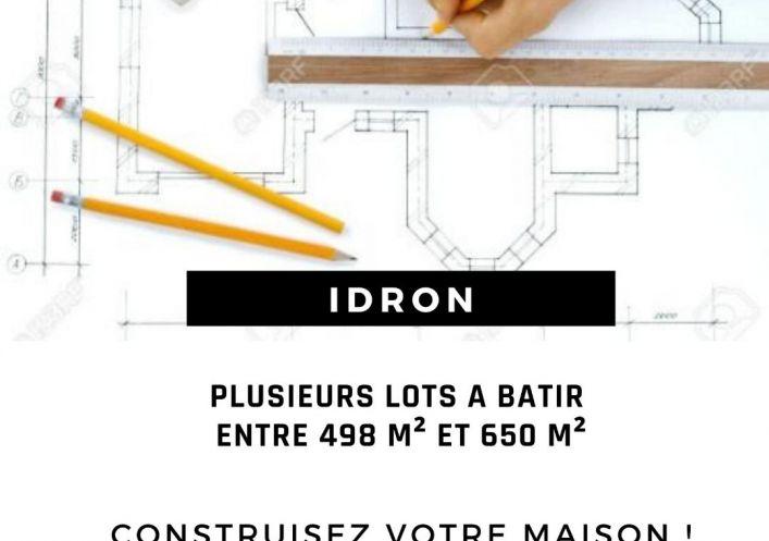 A vendre Terrain Idron | Réf 6403574546 - Cofim