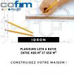 A vendre  Idron | Réf 6403574546 - Cofim