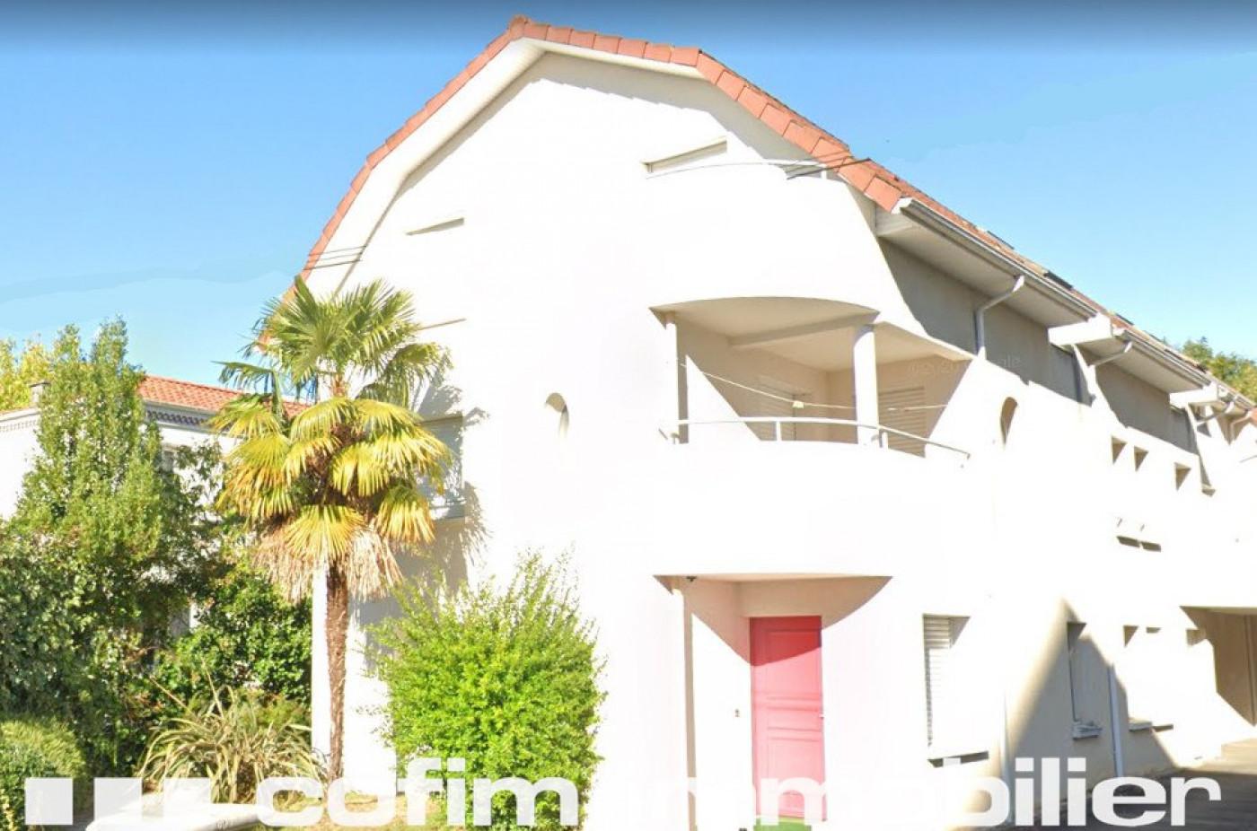 A vendre  Pau | Réf 6403578896 - Cofim groupe