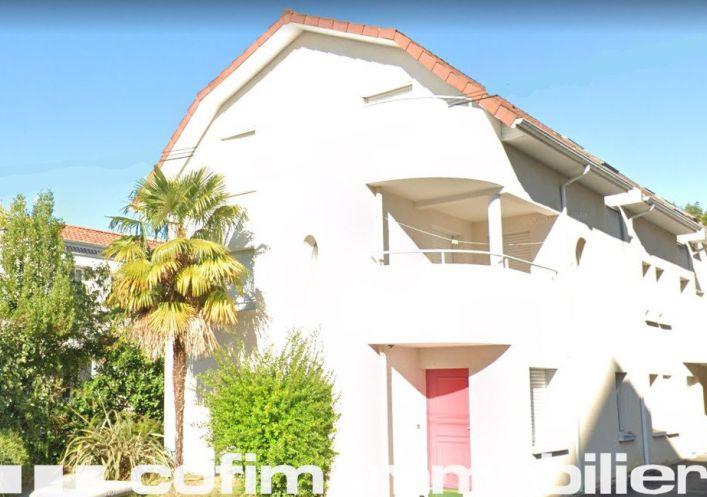A vendre Appartement Pau | Réf 6403578896 - Cofim groupe