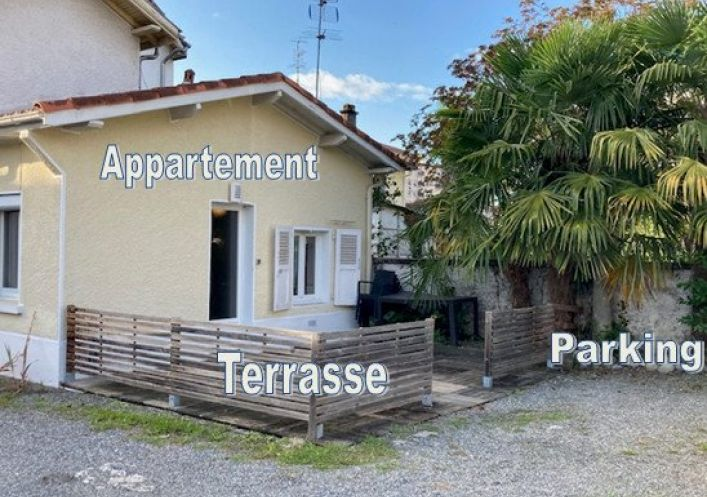 A vendre Appartement Pau | Réf 6403581011 - Cofim groupe