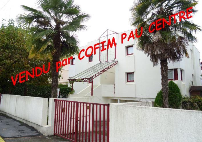 A vendre Pau 6403630984 Cofim