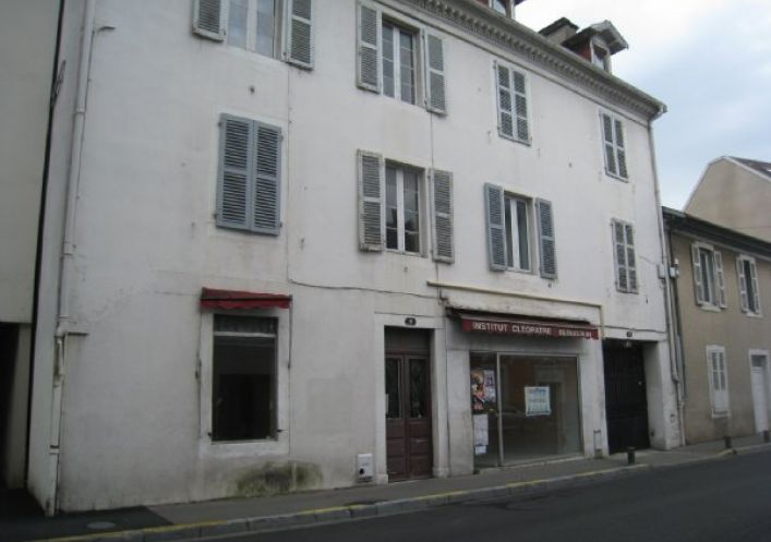 A vendre Local commercial Pau | Réf 6403677210 - Cofim