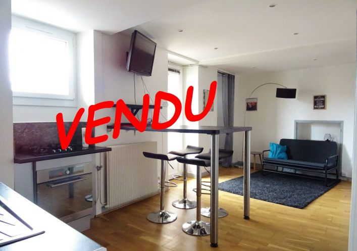 A vendre Appartement Pau | Réf 6403679099 - Cofim groupe