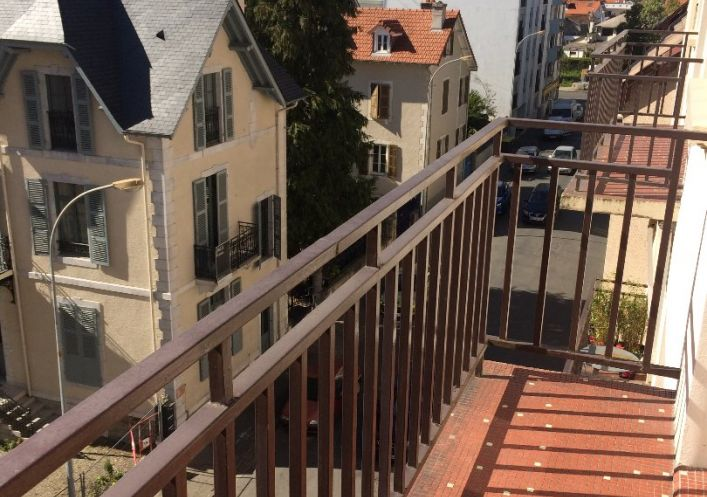 A vendre Appartement Pau   Réf 6403679105 - Cofim