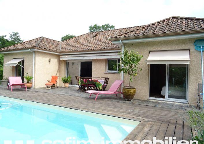 A vendre Maison Idron   Réf 6403680719 - Cofim groupe