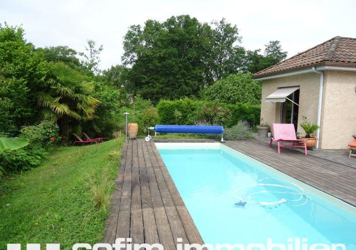A vendre Maison Pau   Réf 6403680829 - Cofim groupe