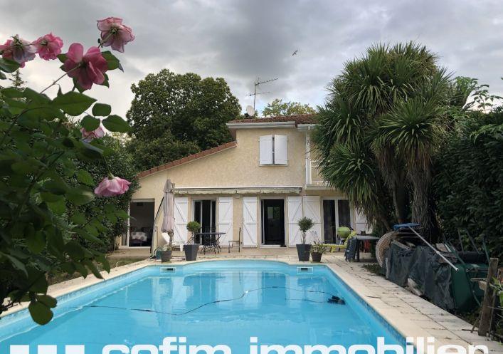 A vendre Maison Pau   Réf 6403681251 - Cofim groupe