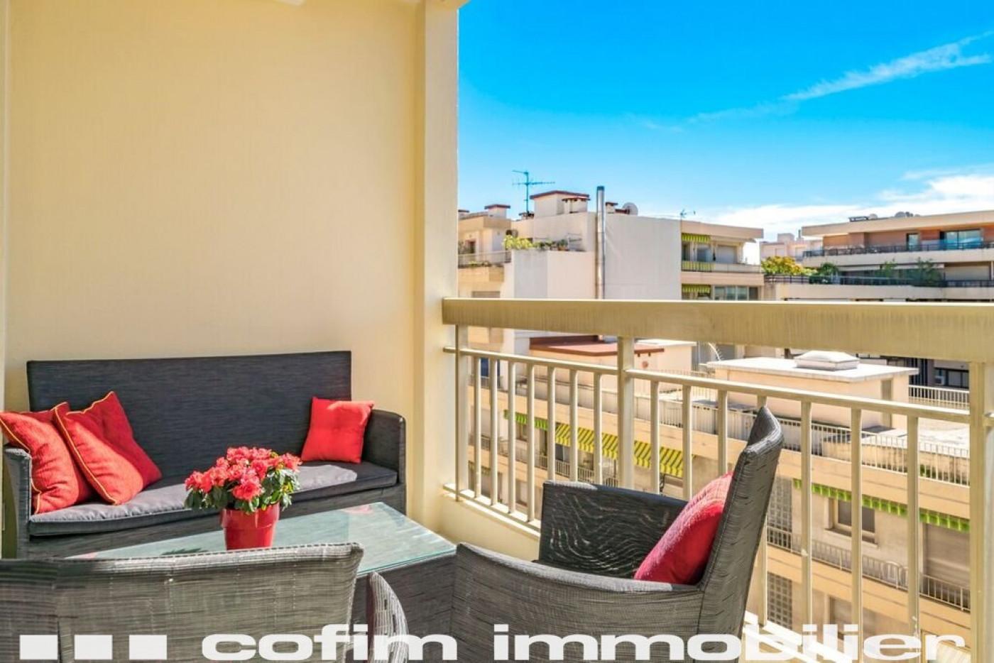 A vendre Cannes 6403710823 Cofim