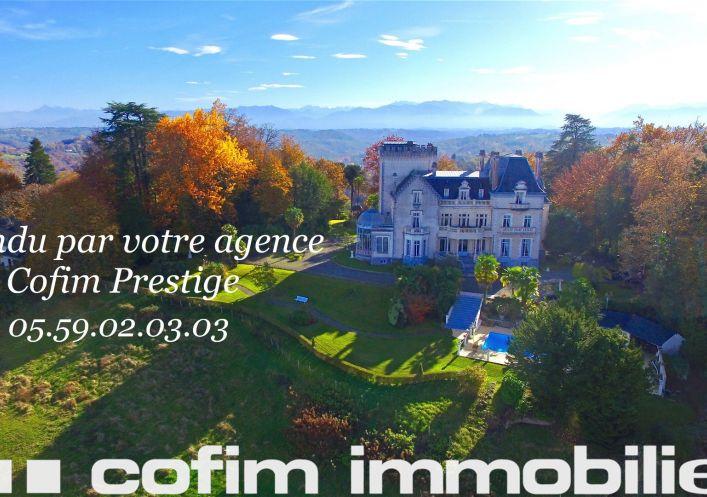 A vendre Château Pau   Réf 6403775694 - Cofim groupe