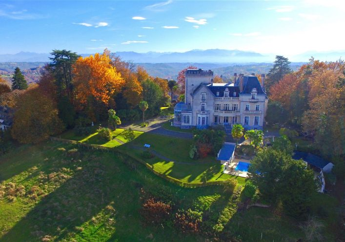 A vendre Château Pau | Réf 6403775694 - Cofim