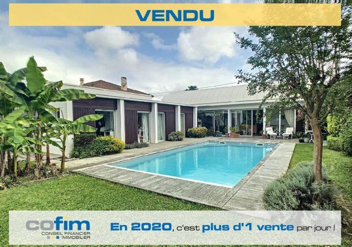 A vendre Maison Pau | Réf 6403776600 - Cofim