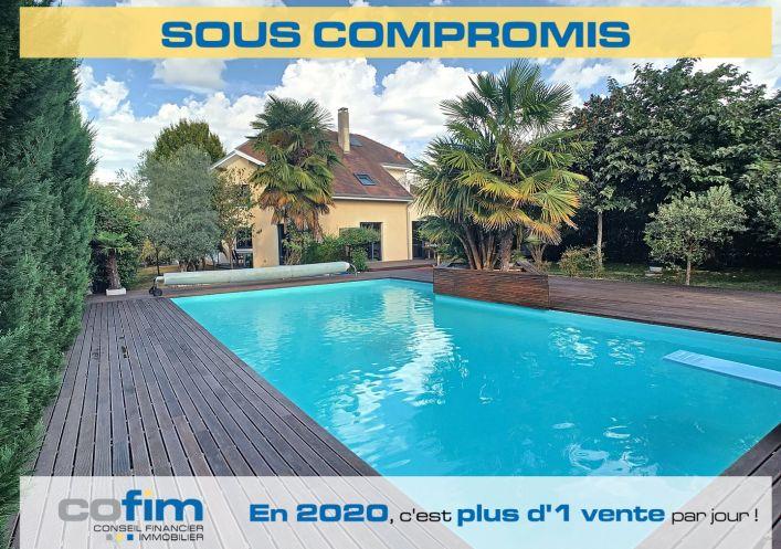 A vendre Maison Idron | Réf 6403777437 - Cofim