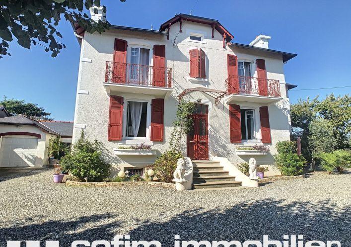A vendre Maison Nay | Réf 6403778840 - Cofim