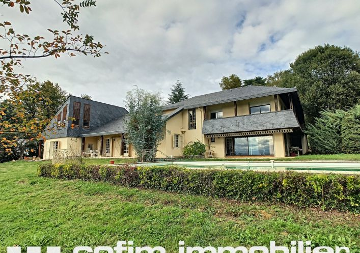 A vendre Maison Pau | Réf 6403778847 - Cofim
