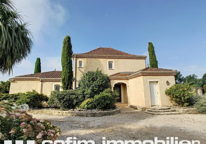 A vendre Maison Idron | Réf 6403780066 - Cofim