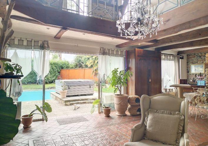 A vendre Demeure de ville et village Vic En Bigorre | Réf 6403780943 - Cofim groupe