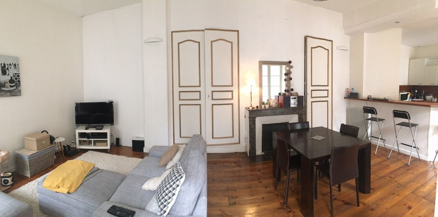 appartement en vente pau cofim. Black Bedroom Furniture Sets. Home Design Ideas