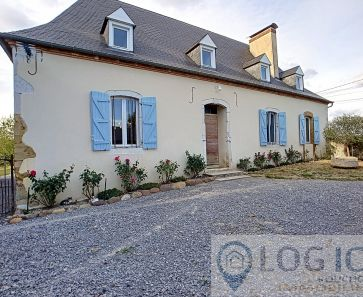 A vendre Morlaas  640411082 Log'ici immobilier