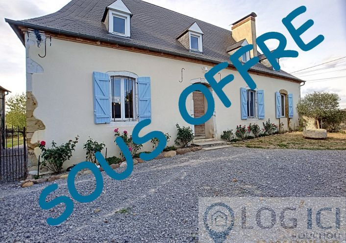 A vendre Morlaas 640411169 Log'ici immobilier