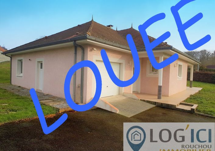 A louer Mazerolles 640411479 Log'ici immobilier