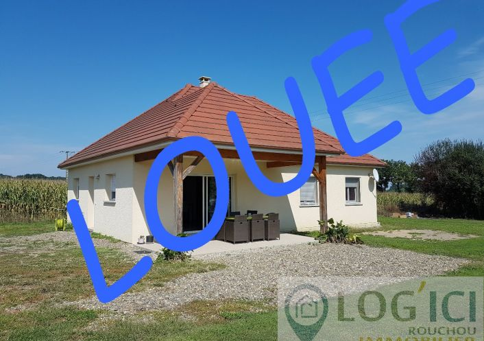 A louer Theze 640411660 Log'ici immobilier