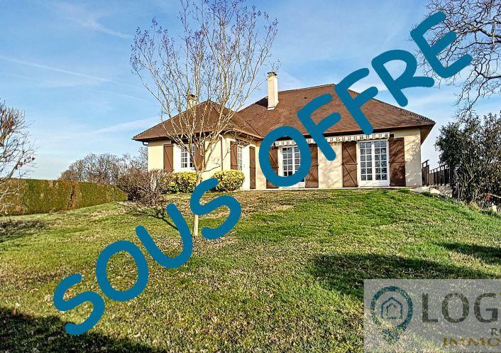 A vendre Serres Castet 640411739 Log'ici immobilier