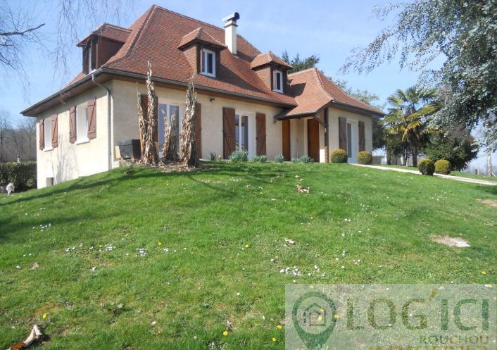 A louer Morlaas 640411810 Log'ici immobilier