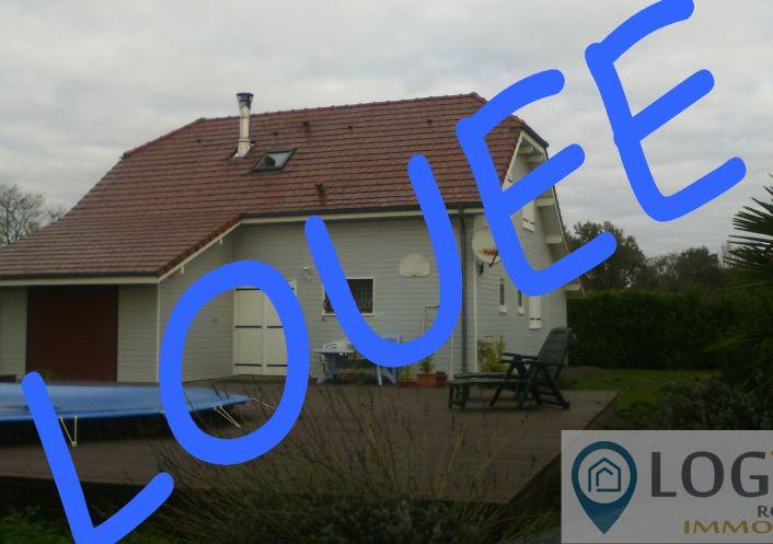 A louer Serres Castet 640411825 Log'ici immobilier