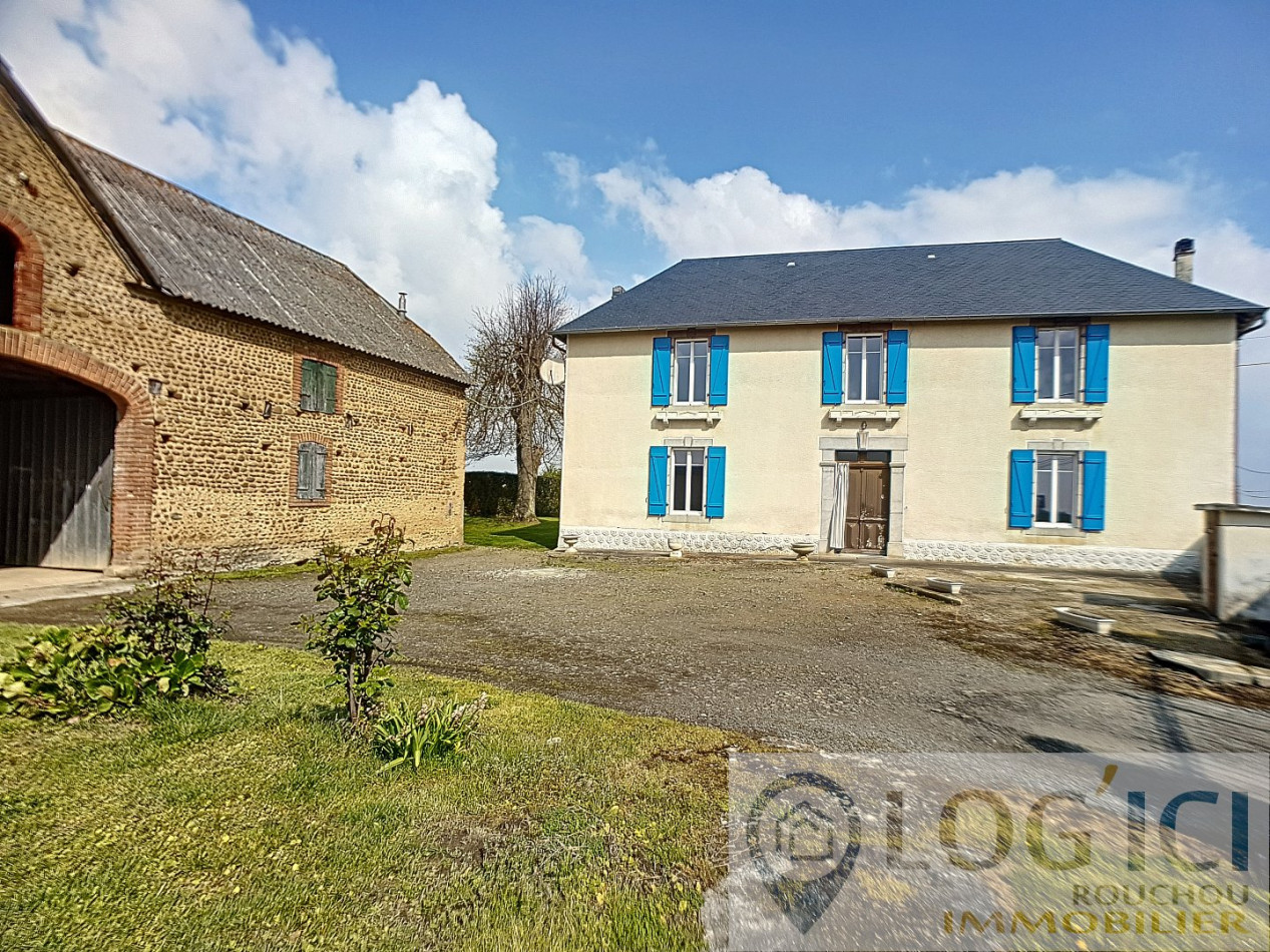 A vendre Morlaas 640412092 Log'ici immobilier