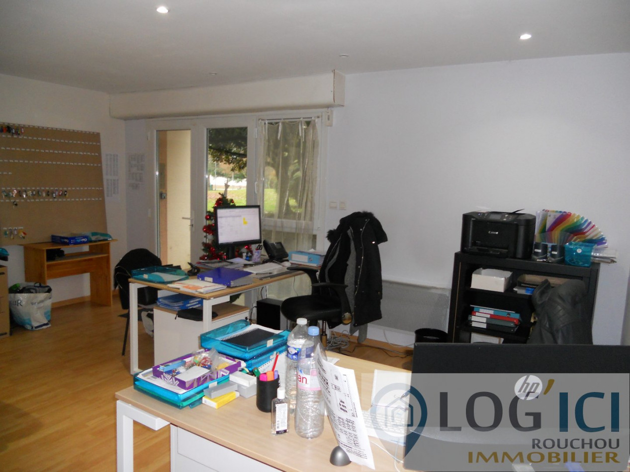 A louer Pau 640412100 Log'ici immobilier