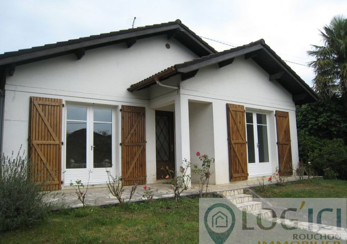 A louer Morlaas 640412231 Log'ici immobilier