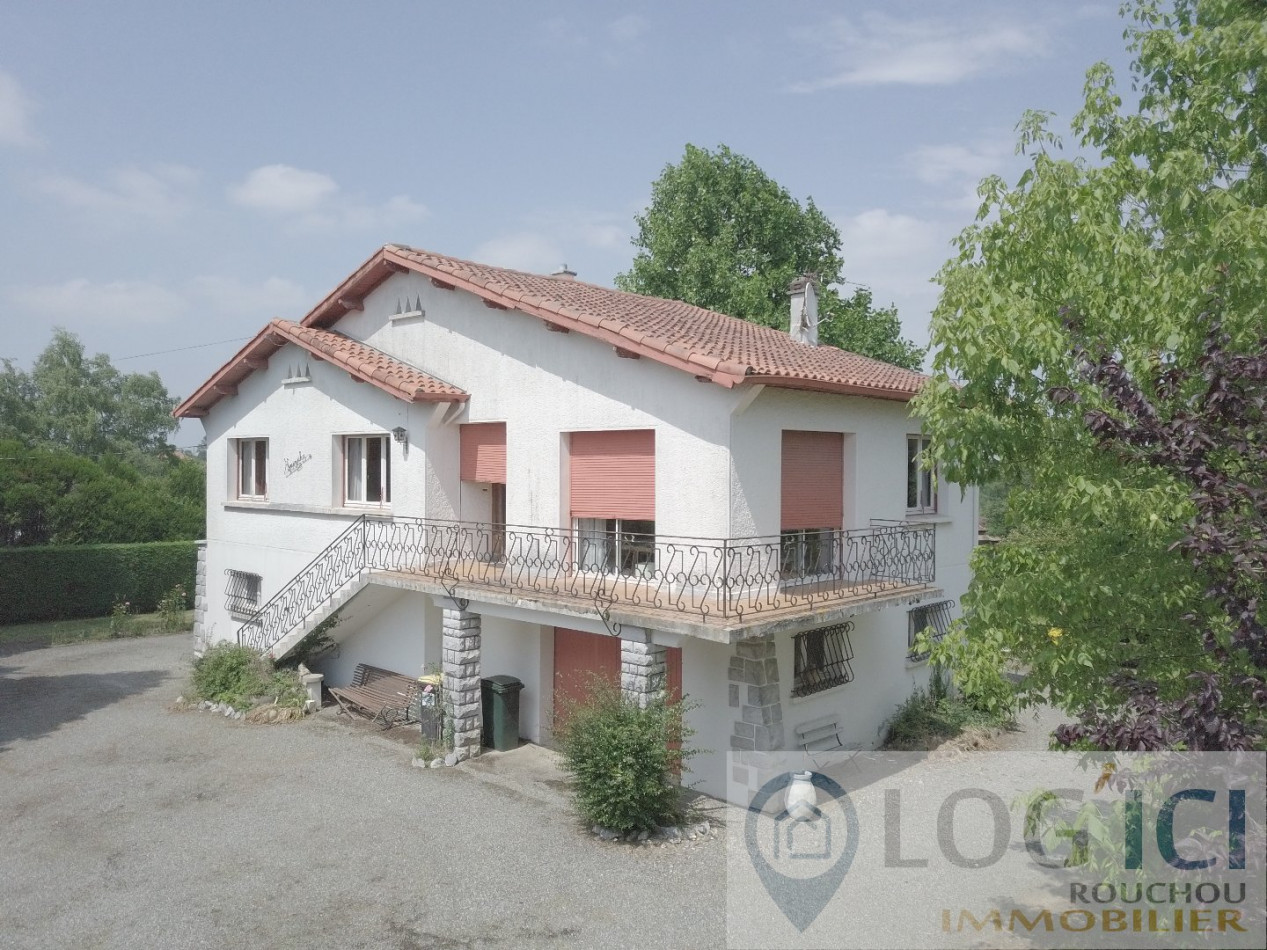 A vendre Morlaas 640412262 Log'ici immobilier