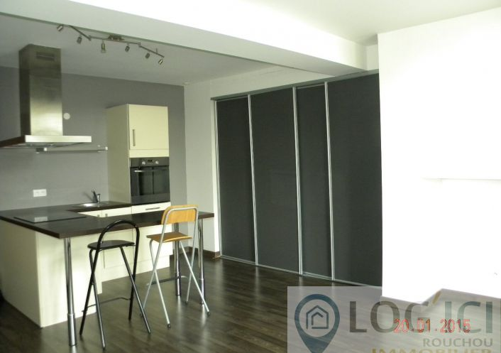 A louer Morlaas 64041269 Log'ici immobilier