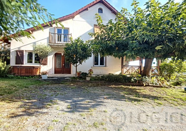A vendre Lembeye 640413059 Log'ici immobilier