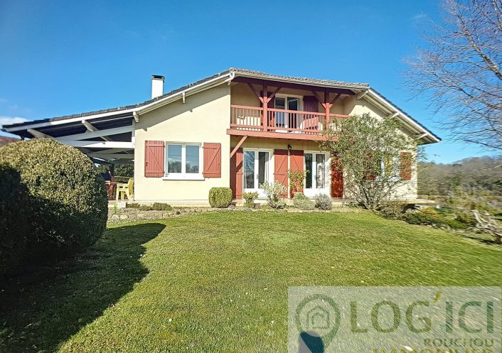 A vendre Morlaas 640413063 Log'ici immobilier