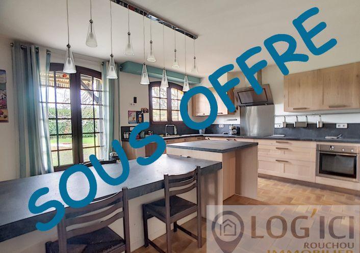 A vendre Maison Morlaas | Réf 640414035 - Log'ici morlaas