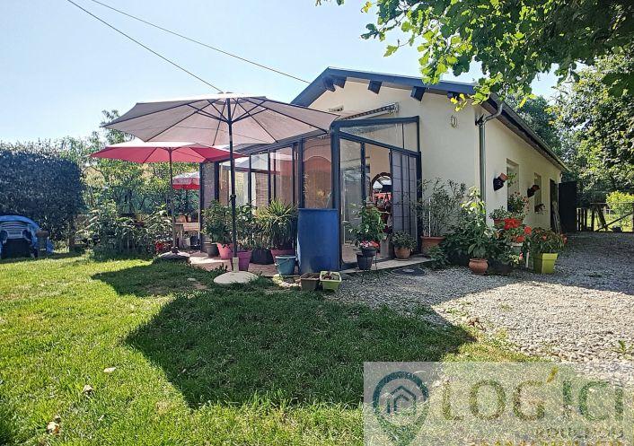 A vendre Maison Morlaas | Réf 640414099 - Log'ici morlaas