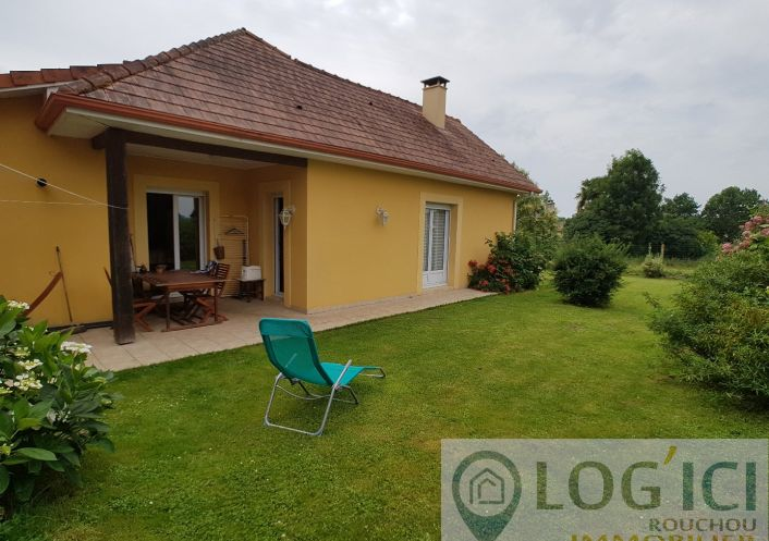 A louer Morlaas 6404141 Log'ici immobilier