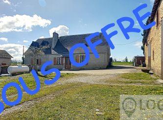 A vendre Maison Lembeye   Réf 640414316 - Portail immo