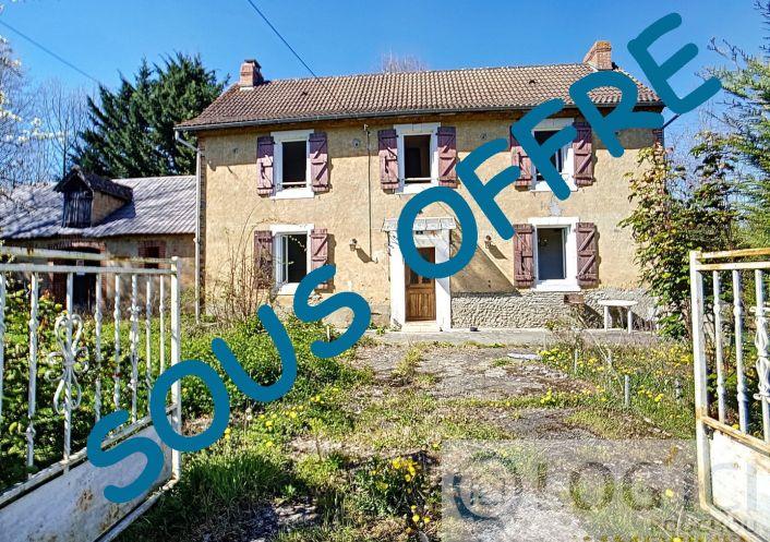 A vendre Maison Lembeye | Réf 640414327 - Log'ici morlaas