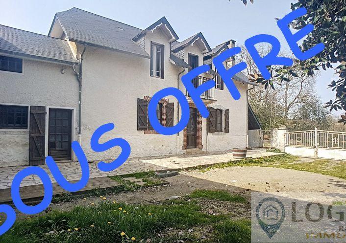 A vendre Maison à rénover Morlaas | Réf 640414337 - Log'ici morlaas
