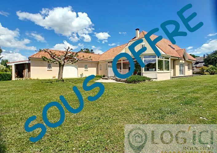 A vendre Maison Morlaas | Réf 640414449 - Log'ici morlaas